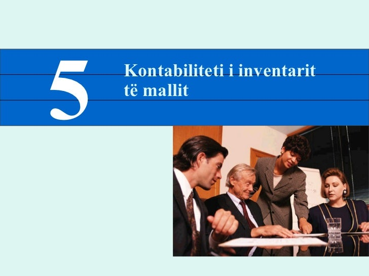 5 Kontabiliteti i inventarit t ё mallit