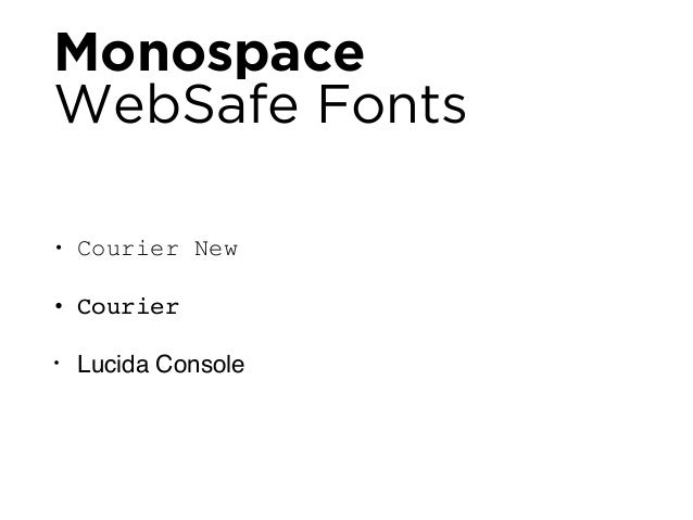 Cursive  WebSafe Fonts  • Comic Sans MS