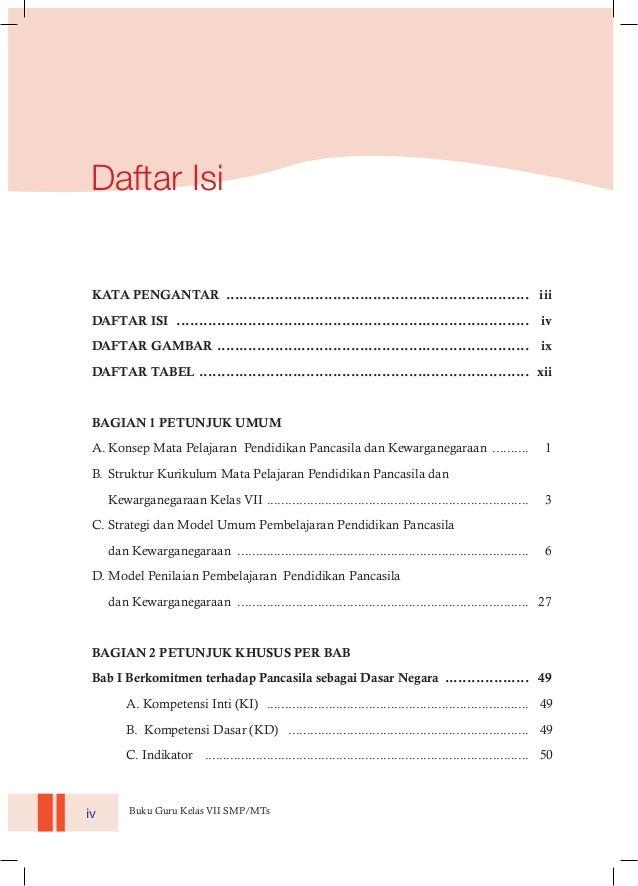 Buku Pkn Kelas 7 Kurikulum 2013 Pdf