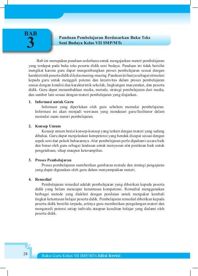 Download Buku Pelajaran Kurikulum Sd Smp Download Lengkap