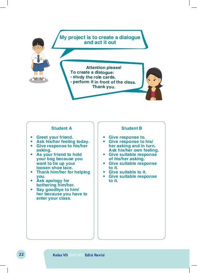 Buku Bahasa Inggris Smp Kelas 7 Kurikulum 2013 Pdf
