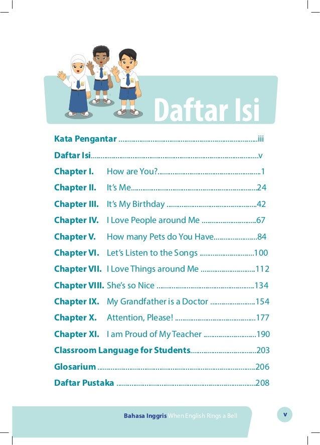 Buku Bright Kelas 8 Pdf