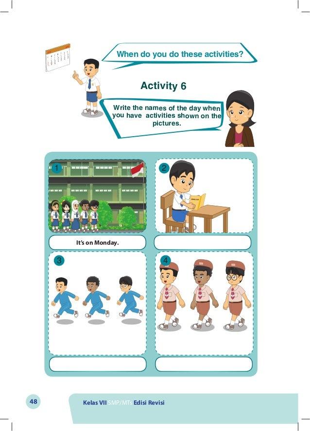 Buku Bahasa Inggris Kelas 8 Kurikulum 2013 Pdf