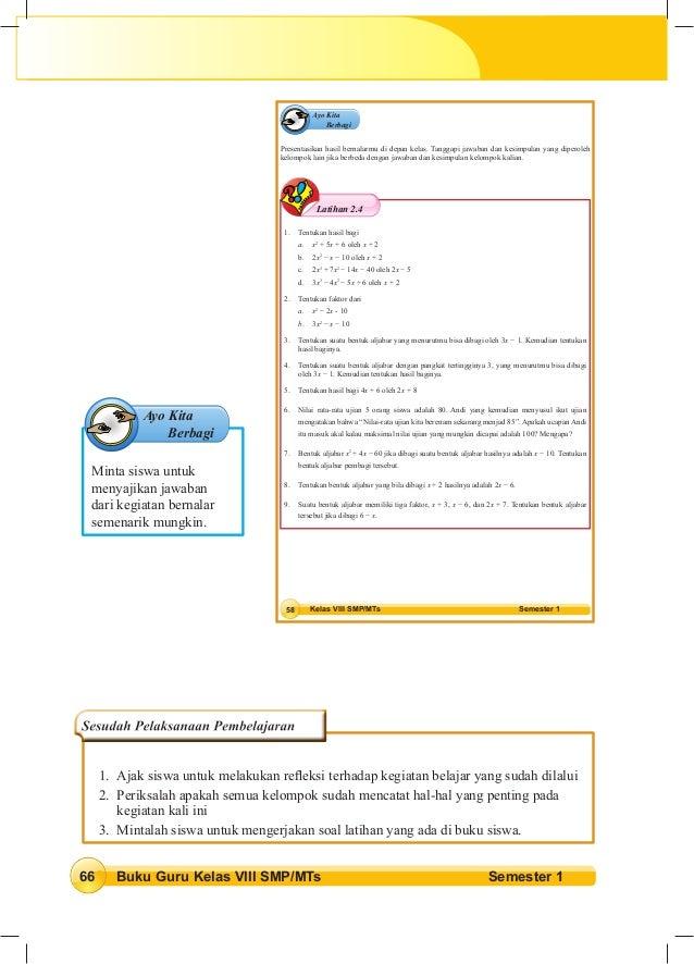 Jawaban Buku Paket Bahasa Indonesia Kelas 11 Kurtilas Halaman 153