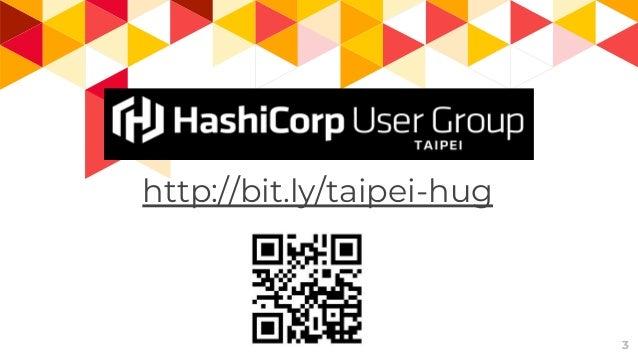 """"""" 3 http://bit.ly/taipei-hug"""