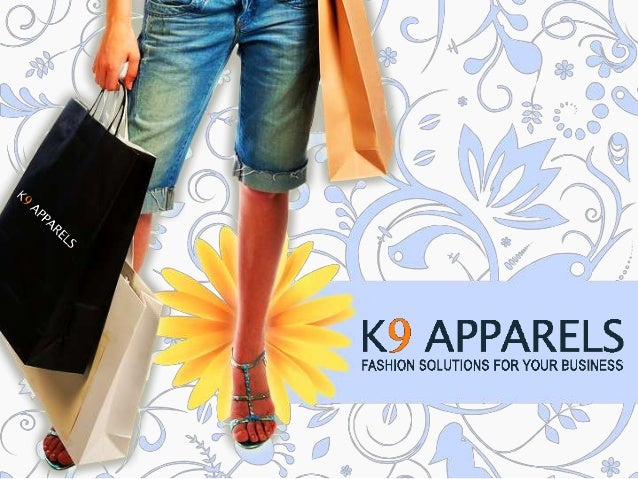 Who we are Welcome to the flourishing world of K9 Apparels one-stop-shop from where you can browse splendid collection of ...