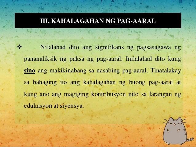 suliranin ng pag aaral Ang pag-aaral ay nagbibigay sa atin ng kakayahang maging mas mabubuting  tao at tinutulungan tayong makapag-ambag sa lipunan nang mas epektibo.