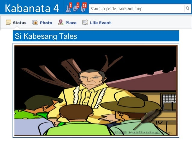Kabesang Tales Essay Sample