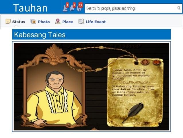 El Filibusterismo/Kabanata 04 : Kabesang Tales