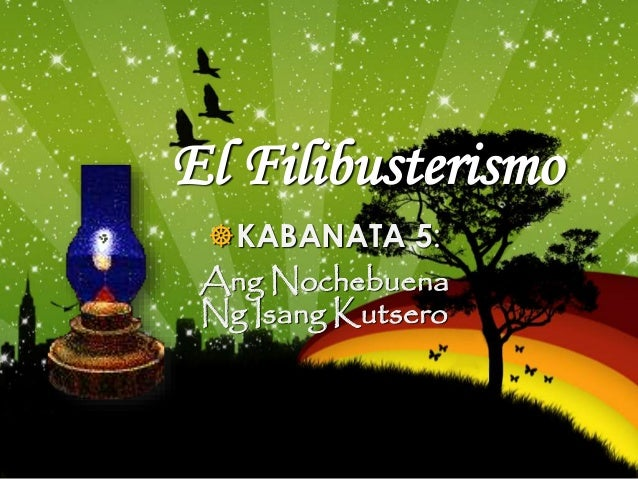 el filibusterismo 10 kabanata 10 points tagpuan sa kabanata 39 ng el filibusterismo ask for details follow report by alrheafrnndz8687 59 minutes ago log in to add a comment.