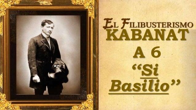 Images of El Filibusterismo Kabanata 5 - #rock-cafe