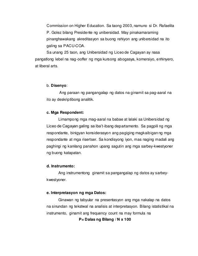epekto ng facebook thesis Alam ng mga mag-aaral sa departamento ng edukasyon ang epekto ng facebook sa kanilang pag-aaral.