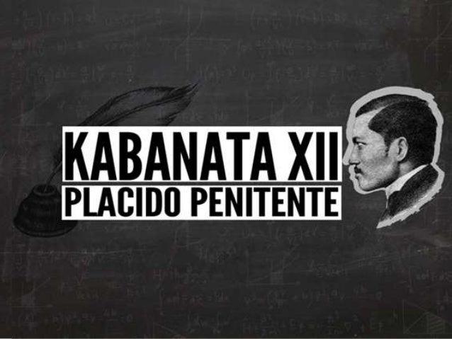 Kabanata Xii Ppt