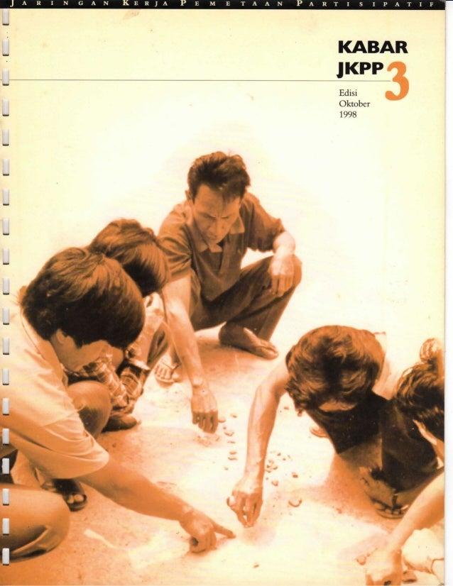 KABAR JKPP Edisi Oktober 1998