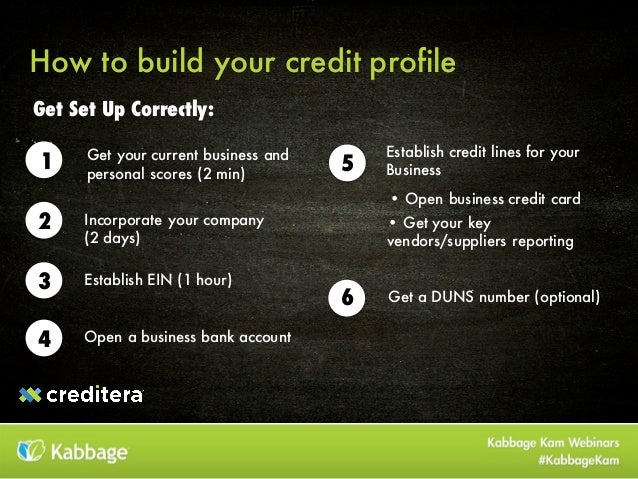 3 steps to improve your business credit report establish build mo credit lines for your business 6 21 reheart Choice Image