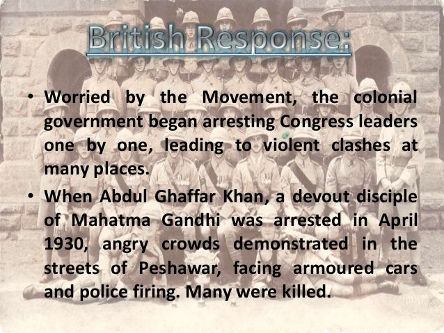 » When Mahatma Gandhi himself was arrested, industrial workers in Sholapur attacked police posts, municipal buildings, law...