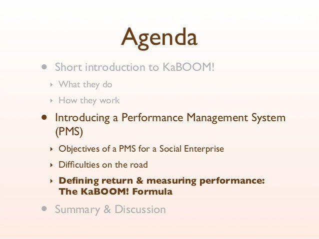 kaboompresentation 130211171150 phpapp02 Social agency proposal assignment preview infrastructure for this assignment, you will develop a proposal for a fictional human services agency/organization that will provide services for a vulnerable group.