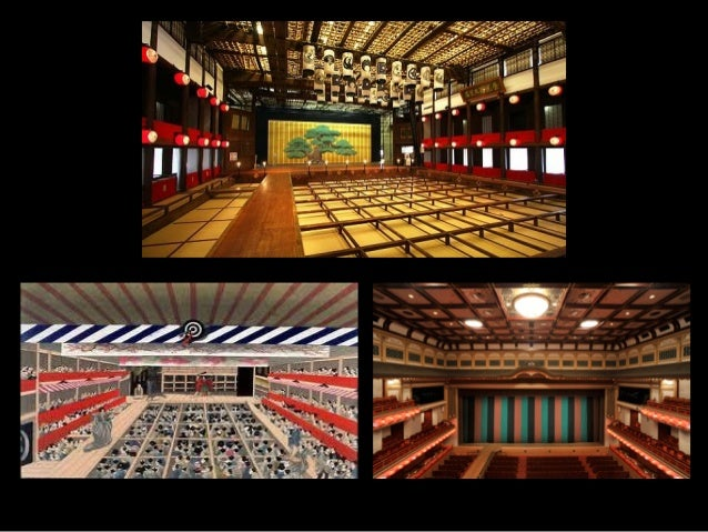 Shochikuza Theater (Kyoto) ● Three to five runs per year, each lasting between three to four weeks. English headsets are u...