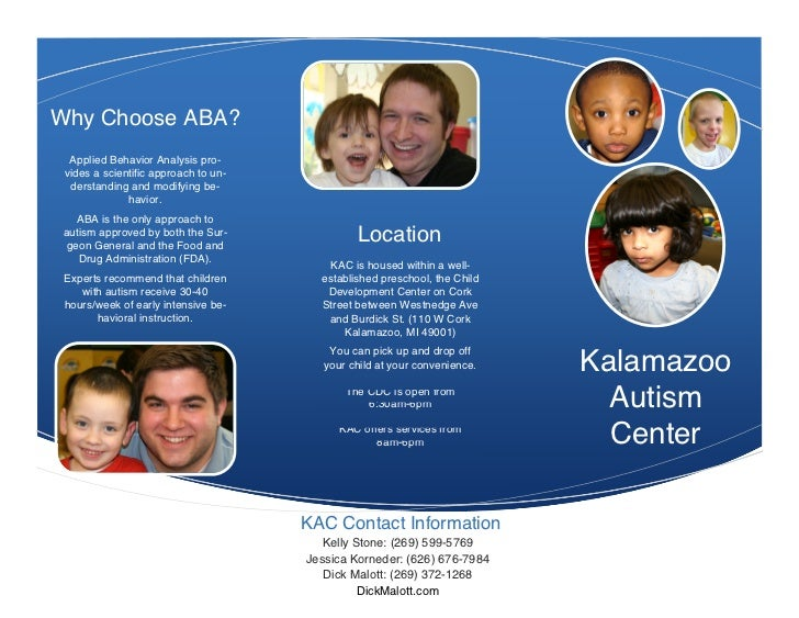 Why Choose ABA?  Applied Behavior Analysis pro- vides a scientific approach to un-  derstanding and modifying be-         ...