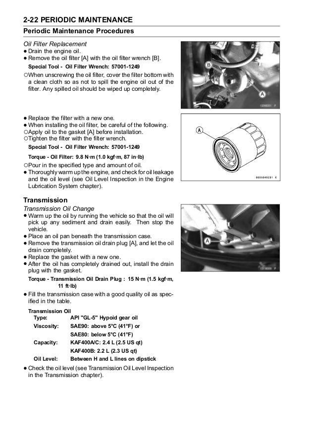 kaf400 mule 600 610 4x4 05 service manual rh slideshare net 2005 kawasaki mule 610 4x4 owners manual 2007 kawasaki mule 610 4x4 manual