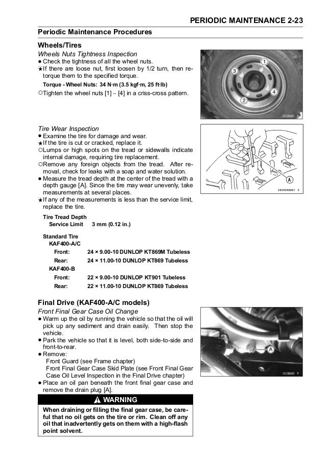 Kaf Mule X Service Manual on Kawasaki Mule 610 Wiring Diagram