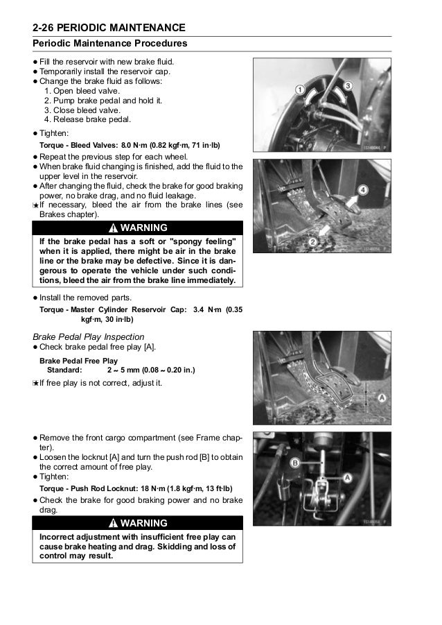 Kawasaki mule 500 manual
