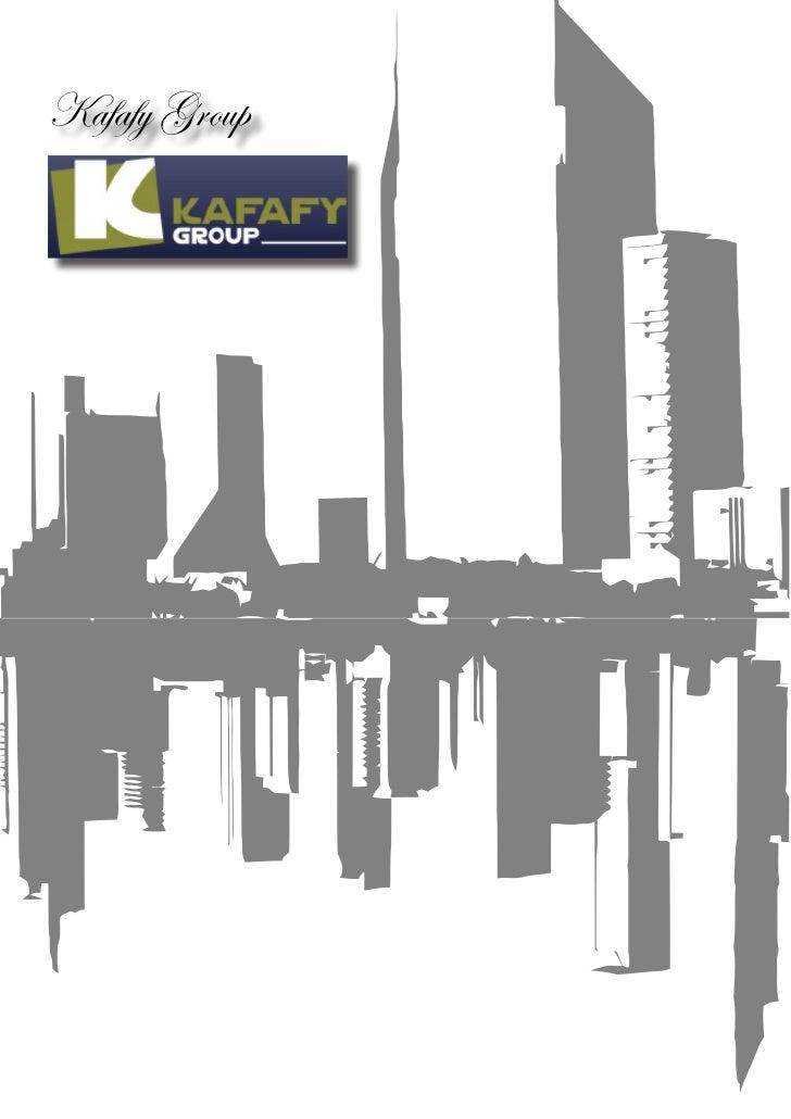 Kafafy Group