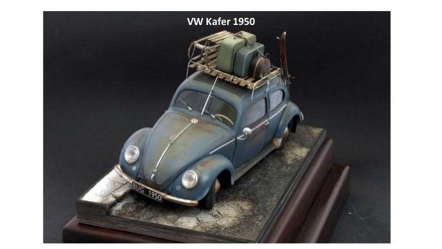 VW Kafer 1950