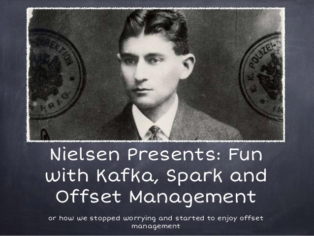 Nielsen Presents: Fun with Kafka, Spark and Offset Management or how we stopped worrying and started to enjoy offset manag...