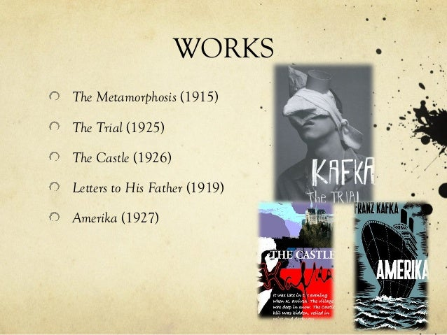 franz kafka metamorphosis themes