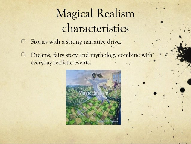 """psychology and magical realism Theories of magical realism 3 theories of magical realism erik camayd-freixas the term """"magical realism"""" was coined by art critic franz roh in 1925 to describe german post-expressionist painting."""