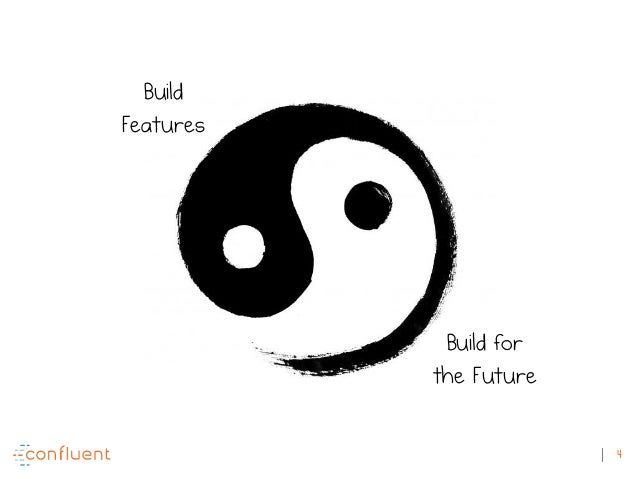 4 Build Features Build for the Future