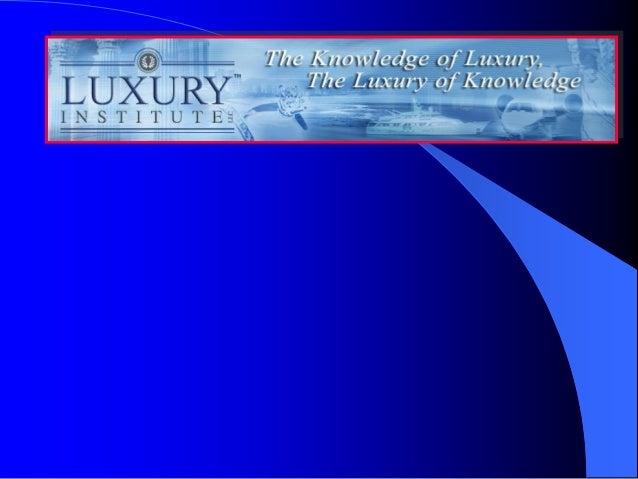 Luxury Brand Status Index         (LBSI) Surveys   The Luxury Brand Status Index    (LBSI) is independent and impartial  ...