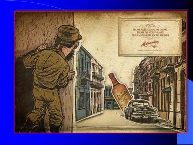 Маркетинговые коммуникации премиумного алкоголя
