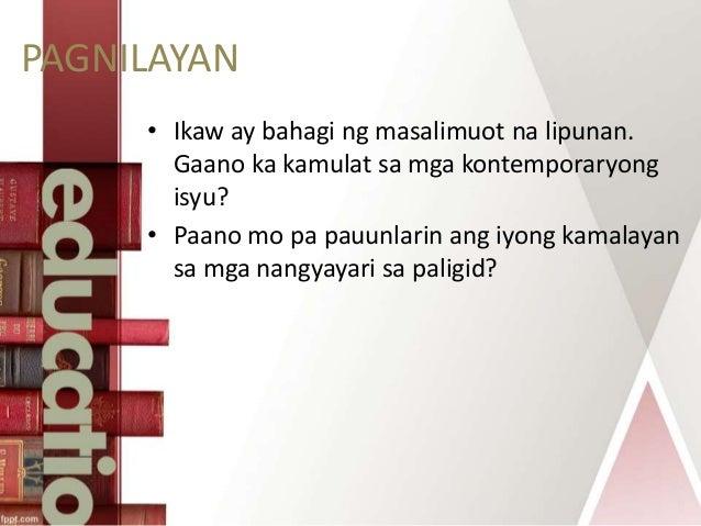 kahalagahan ng pag aaral ng pelikula 4 kahalagahan ng pag-aaral ang pag-aaral na ito ay mahalaga sa mga  sumusunod: mag-aaral upang madagdagan ang kanilang kaalaman.