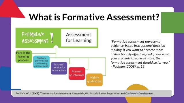 Kahoot: A Game-based Formative Assessment Tool [Slides]