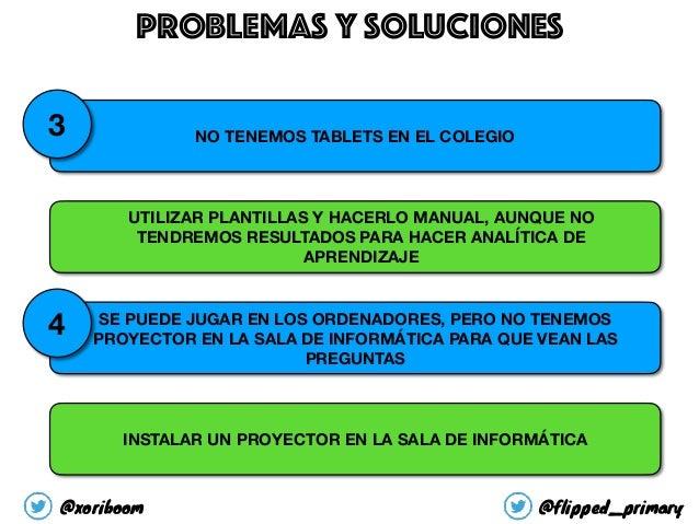 NO TENEMOS TABLETS EN EL COLEGIO UTILIZAR PLANTILLAS Y HACERLO MANUAL, AUNQUE NO TENDREMOS RESULTADOS PARA HACER ANALÍTICA...