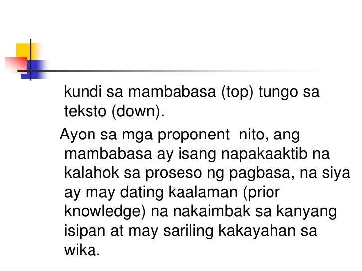 batayang konsepto ng wika Mga batayang kaalaman sa pananaliksik ang  na nasa ibang wika na inangkin at  pananaliksik ay tumutukoy set ng pagkakaugnay na konsepto,.