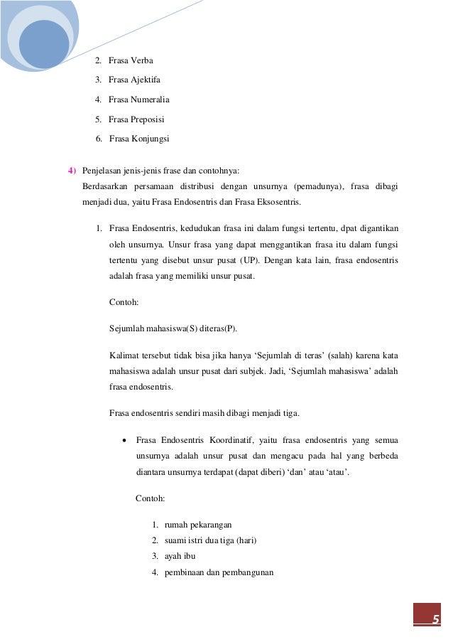 Kaidah Bahasa Indonesia
