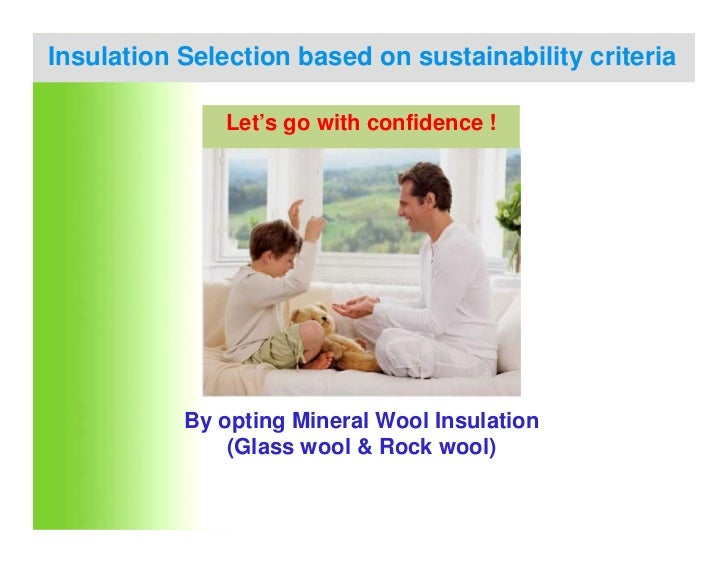Kailash chandra insulation for energy saving for Mineral wool insulation health and safety