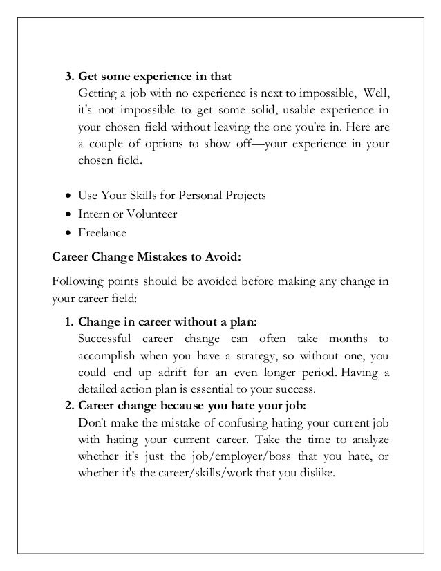 kailash shahani morpheus consulting director article on career change  kailash shahani morpheus consulting director article on career change advice