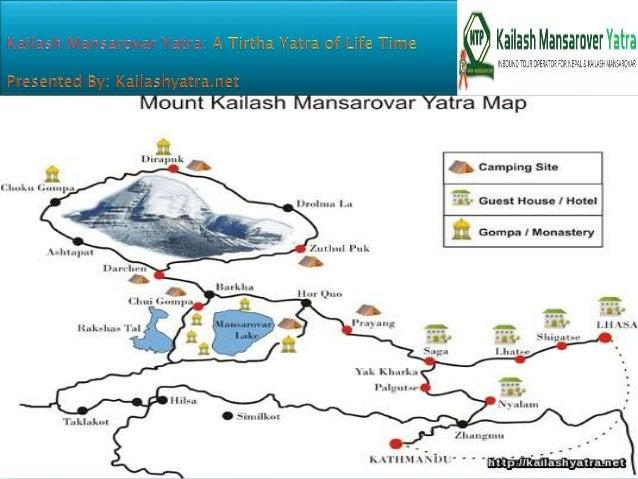 Kailash Yatra 2016 - Kailash Tour Package 2016 Slide 2