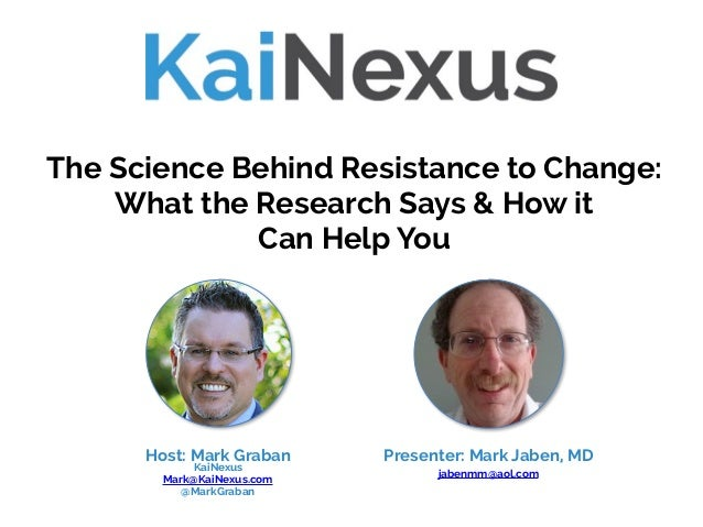 Presenter: Mark Jaben, MD 