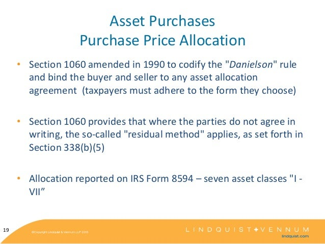 Kaiser corp tax update - 2013