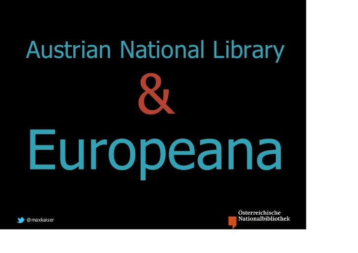 Austrian National Library@maxkaiser