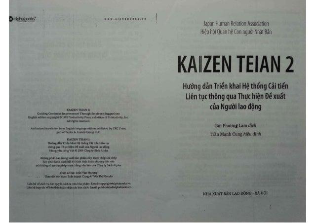 Kaizen 2 full