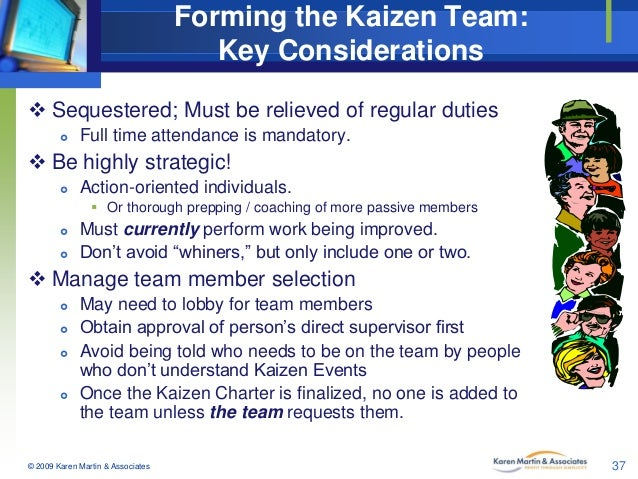 kaizen and team building How to build kaizen (continuous improvement) into your sme  marketing how to build kaizen (continuous improvement) into your sme  team building.