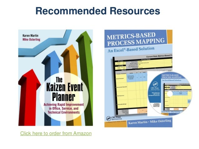 Recommended Resources  Click here to order from Amazon