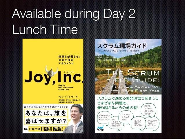Kaizen in Action for Regional Scrum Gathering Tokyo 2017