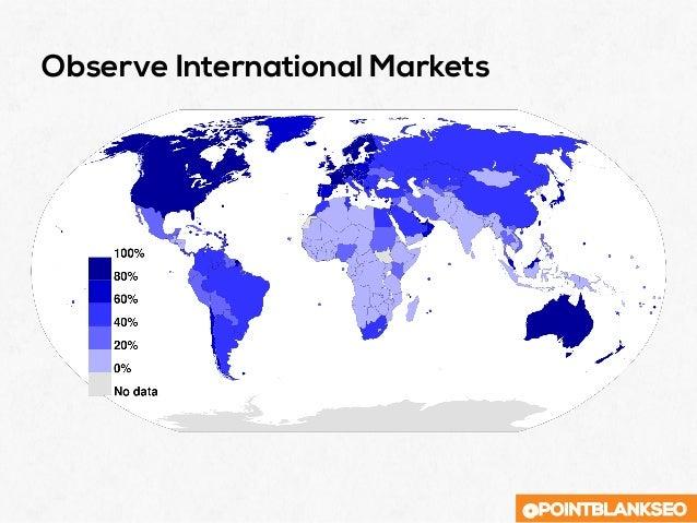 @POINTBLANKSEO Observe International Markets